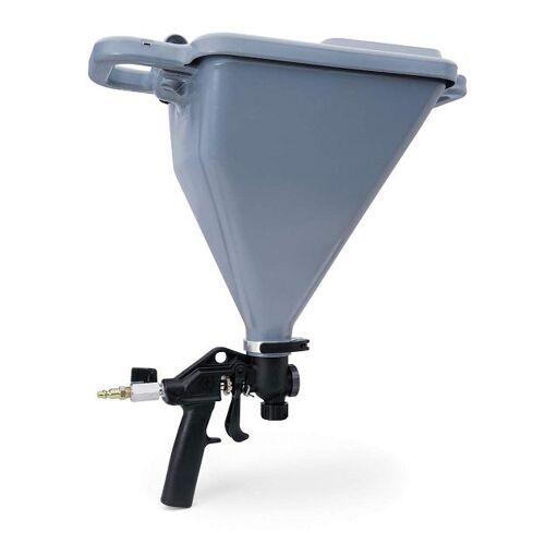 GRACO PISTOLET GRAWITACYJNY HOPPER GUN ZE ZBIORNIKIEM 5,5 L