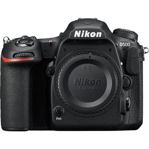 Nikon Aparat Nikon D500 body
