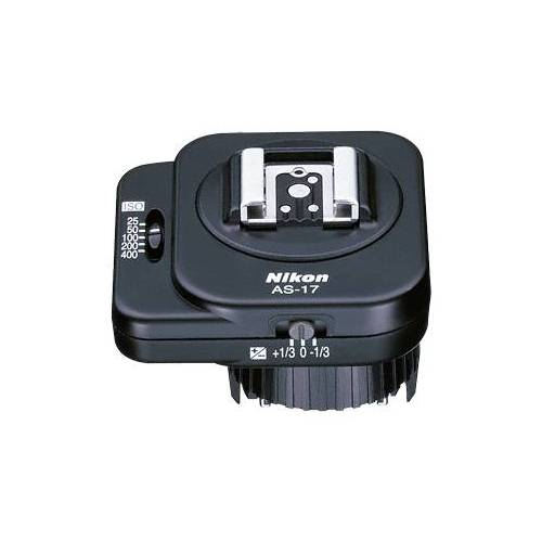 Adapter Flash Unit Coupler AS-17