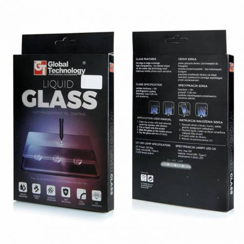 Samsung LIQUID GLASS GT Samsung S9 G960