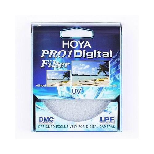 Hoya Filtr UV Hoya Pro1D (filtr 72 mm)