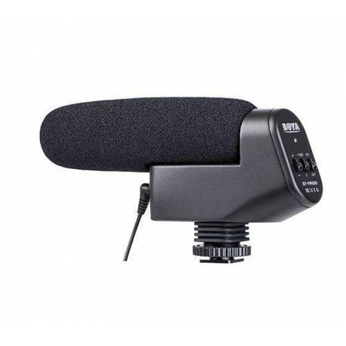 Mikrofon Boya BY-VM600
