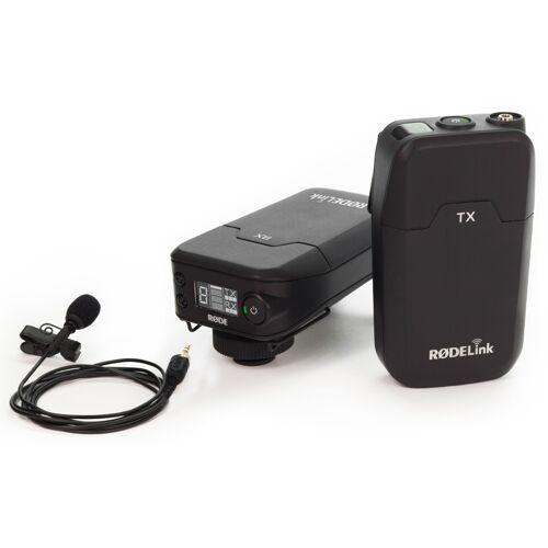 Bezprzewodowy zestaw audio Rode Link Filmmaker Kit