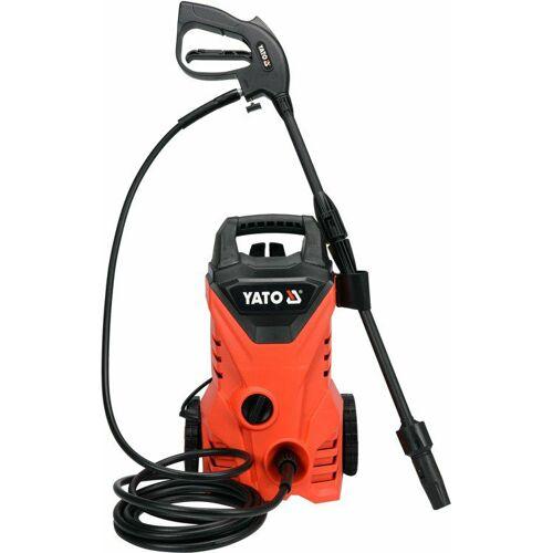 Yato Myjka ciśnieniowa 1400W 105 Bar YT-85910