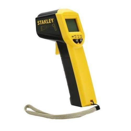 Stanley TERMOMETR NA PODCZERWIEŃ, -38oC / + 520oC