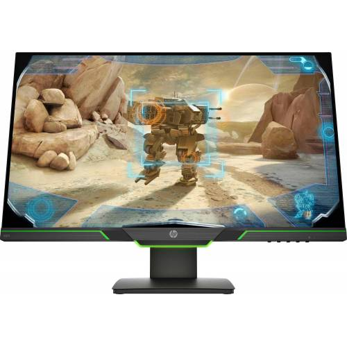 HP Monitor HP X27i 2K Gaming Monitor (8GC08AA) *** OFICJALNY PARTNER HP ***
