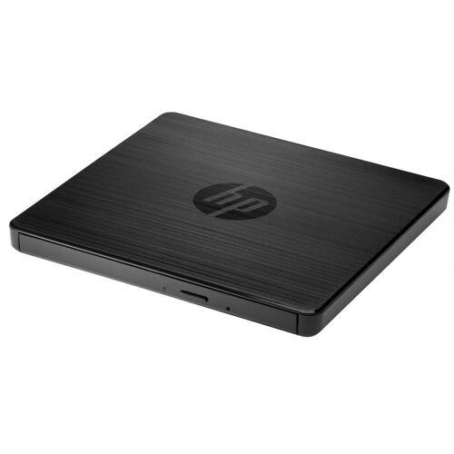HP Napęd zewnętrzny HP USB DVD-RW (F6V97AA) *** OFICJALNY PARTNER HP***