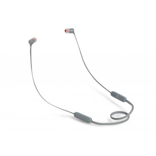JBL Słuchawki Bluetooth JBL T110BT szare