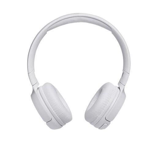 JBL Słuchawki Bluetooth JBL Tune500BT białe
