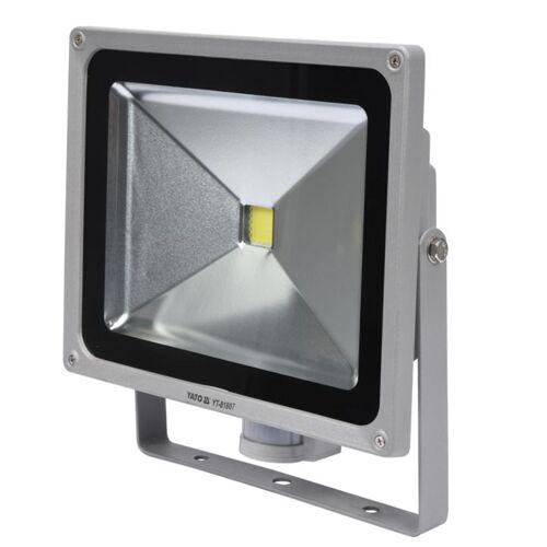 Yato Reflektor diodowy z czujnikiem ruchu 50W 3500LM COB LED YT-81807