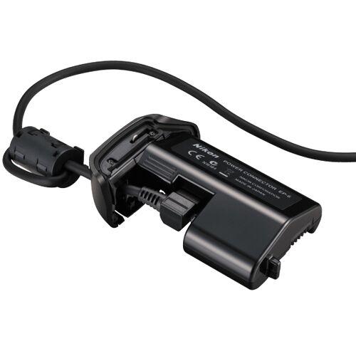 Nikon Złącze zasilania Nikon EP-6