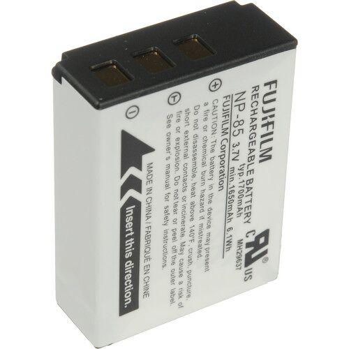 Fujifilm Bateria Fujifilm NP-85