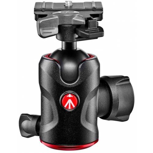 Manfrotto Głowica kulowa Manfrotto MH496-BH
