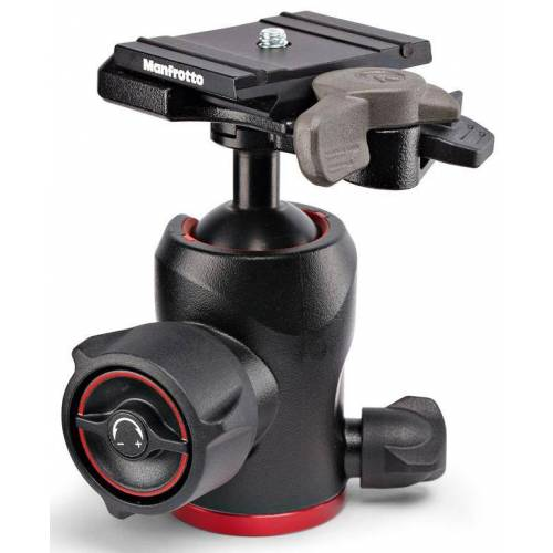 Manfrotto Głowica kulowa Manfrotto MH494-BH
