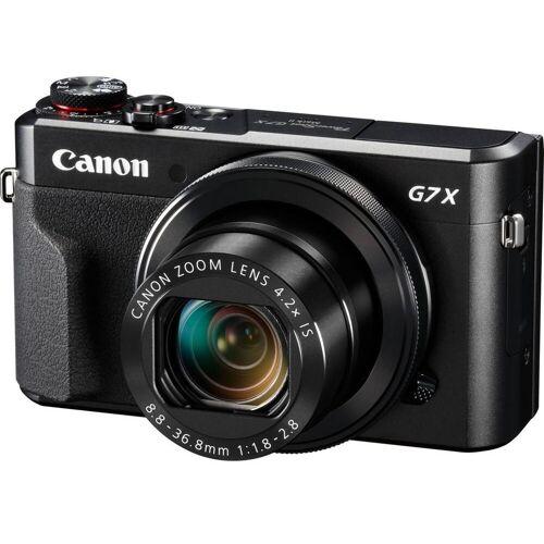 Canon Aparat Canon Powershot G7X MkII + voucher na akcesoria 100zł za każ. wyd. 1000zł