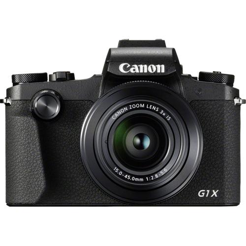 Canon Aparat Canon Powershot G1X Mk III + voucher na akcesoria 100zł za każ. wyd. 1000zł