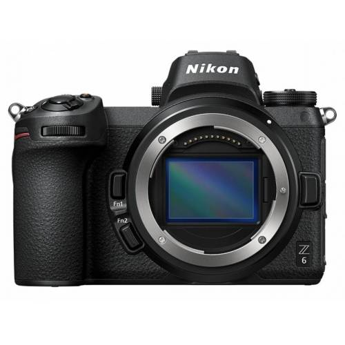 Nikon Aparat bezlusterkowy Nikon Z6 // Aparat roku EISA 2019-2020 //