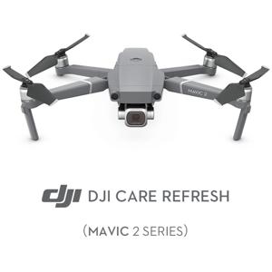Plan ochrony DJI Care Refresh card Mavic 2