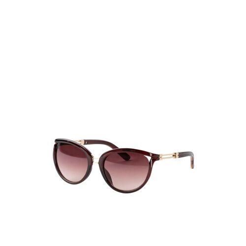 bonprix Okulary przeciwsłoneczne bonprix brązowy - Size: 0
