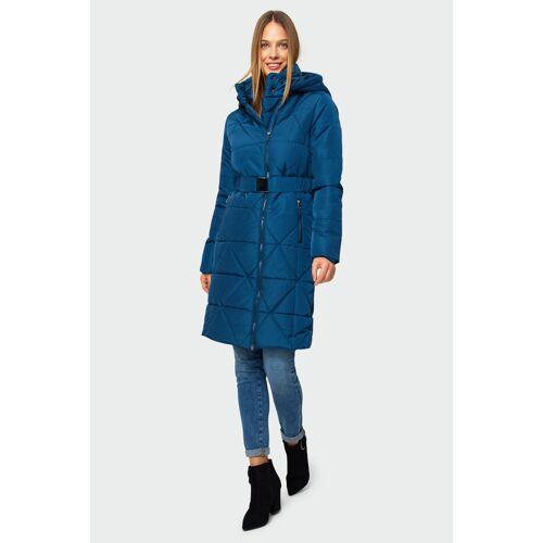 Greenpoint Pikowany płaszcz z kapturem  - Size: 36;38;40;42;44;46