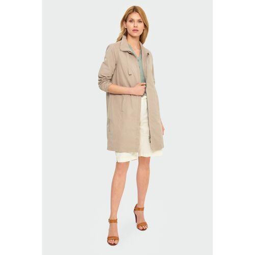 Greenpoint Płaszcz ze stójką  - Size: 36;38;40;42;44