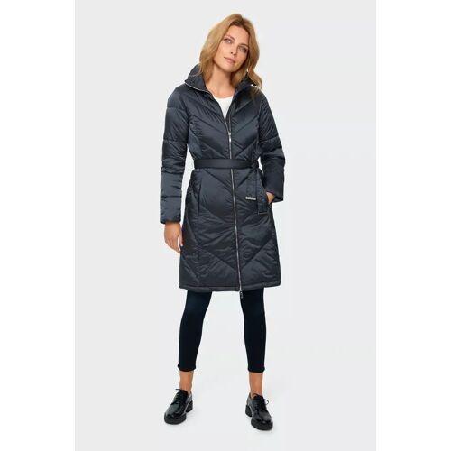 Greenpoint Pikowanym płaszcz ze stójką  - Size: 44;42;40;46;38