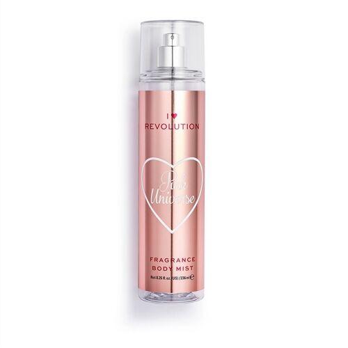 I Heart Revolution Mgieki zapachowe Pink Universe 236.0 ml