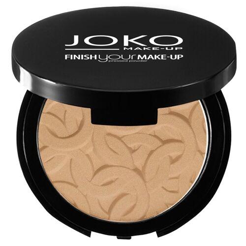 Joko Makija twarzy Puder prasowany 11 8.0 g