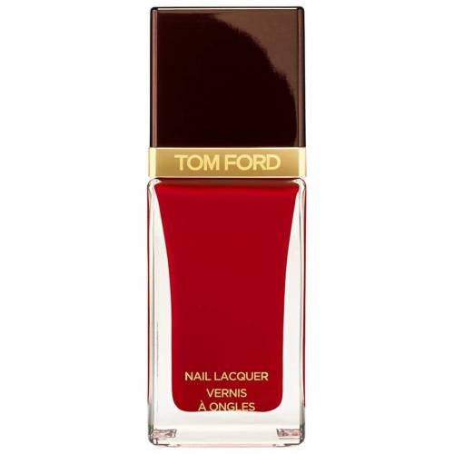 Tom Ford Paznokcie Nail Lacquer Carnal Red 12.0 ml