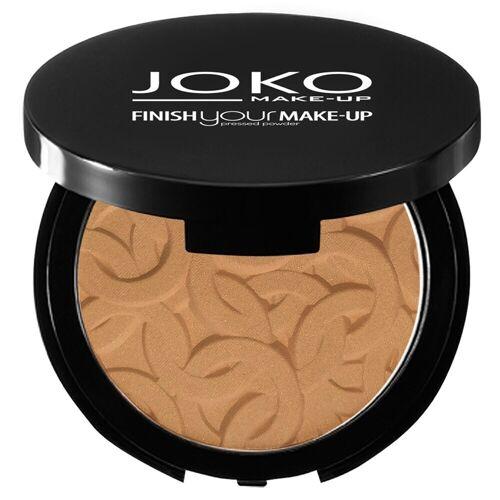 Joko Makija twarzy Puder prasowany 14 8.0 g