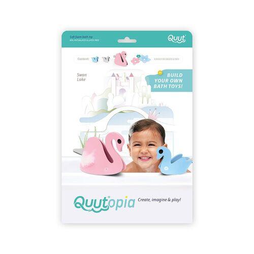 Quut Produkty Zestaw puzzli piankowych 3D Quutopia abdzie