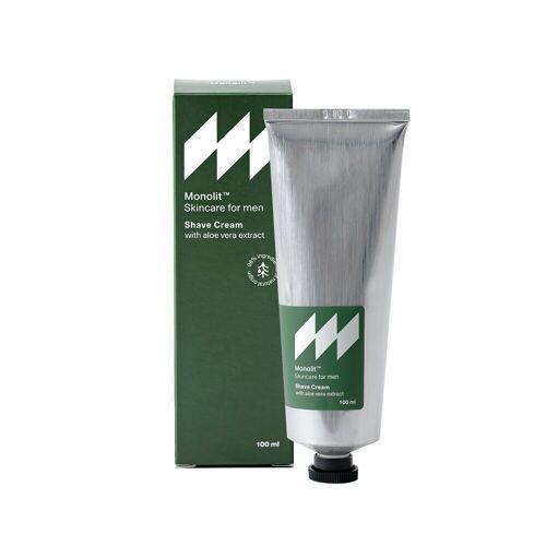 Monolit Golenie agodzcy krem do golenia 100.0 ml