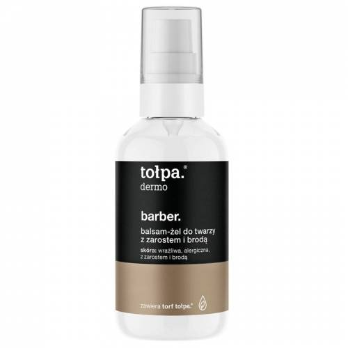 Topa Barber Balsam-el GEL BALM 75.0 ml