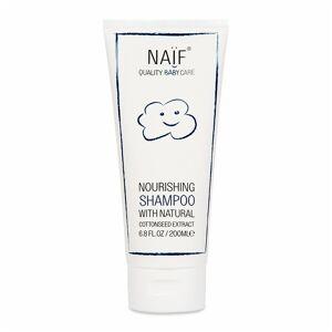 Naif Pielgnacja dziecica Odywczy szampon do wosw 200.0 ml