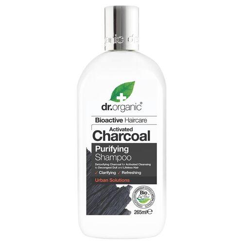 Charcoal Shampoo
