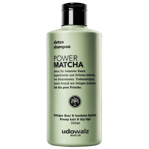 Udo Walz Power Detox Shampoo 300.0 ml