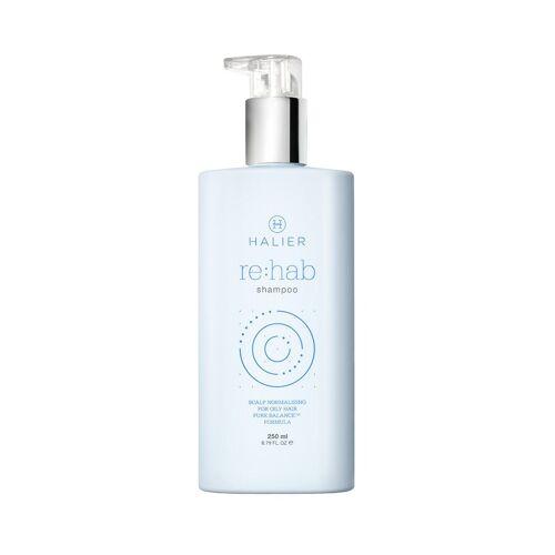 Halier Re:hab Shampoo 250.0 ml