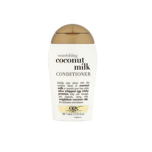 Ogx Odywki Odywka OGX mini z mleczkiem kokosowym 88.7 ml