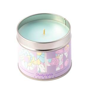 Oh! Tomi Fruity Lights Candle Rainbow 185.0 g