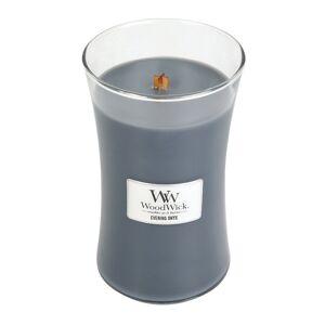 WoodWick wieca dua Evening Onyx 609.5 g