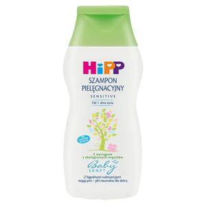 Hipp Kosmetyki dla niemowlt i dzieci Pielgnacyjny szampon 200.0 ml