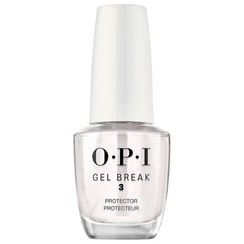 OPI Lakiery do paznokci Gel Break Protector GEL BREAK PROTECTOR 15.0 ml