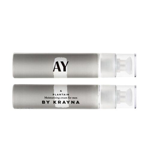 Krayna AY BY KRAYNA AY4 Plantain 50.0 ml