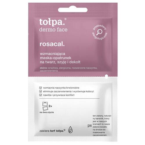Topa Rosacal Maska-opatrunek 12.0 ml