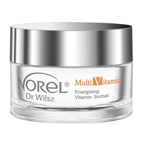 Norel Dr Wilsz MultiVitamin Energizujcy sorbet witaminowy 50.0 ml