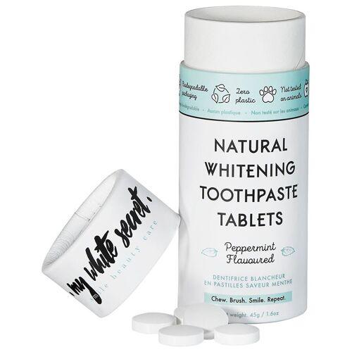 My White Secret Wybielanie zbw  60.0 szt.