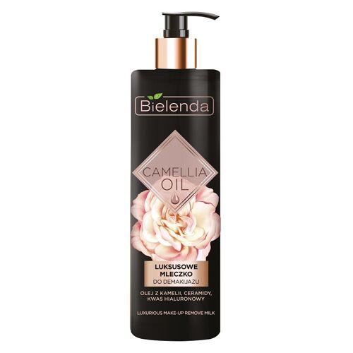 Bielenda Camellia Oil Luksusowe mleczko 200.0 ml