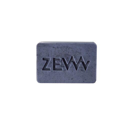 Zew for men Produkty Mydo do golenia z wglem drzewnym 85.0 ml