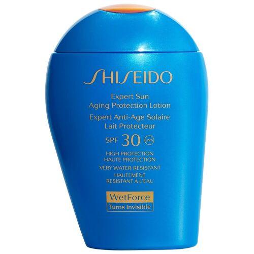 Shiseido kremy przeciwsloneczne  100.0 ml