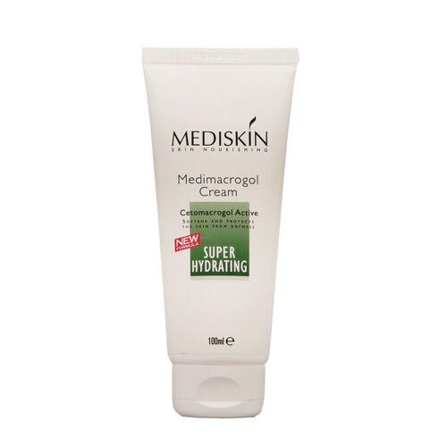 Mediskin Dzieci Medimacrogol Cream 100.0 ml